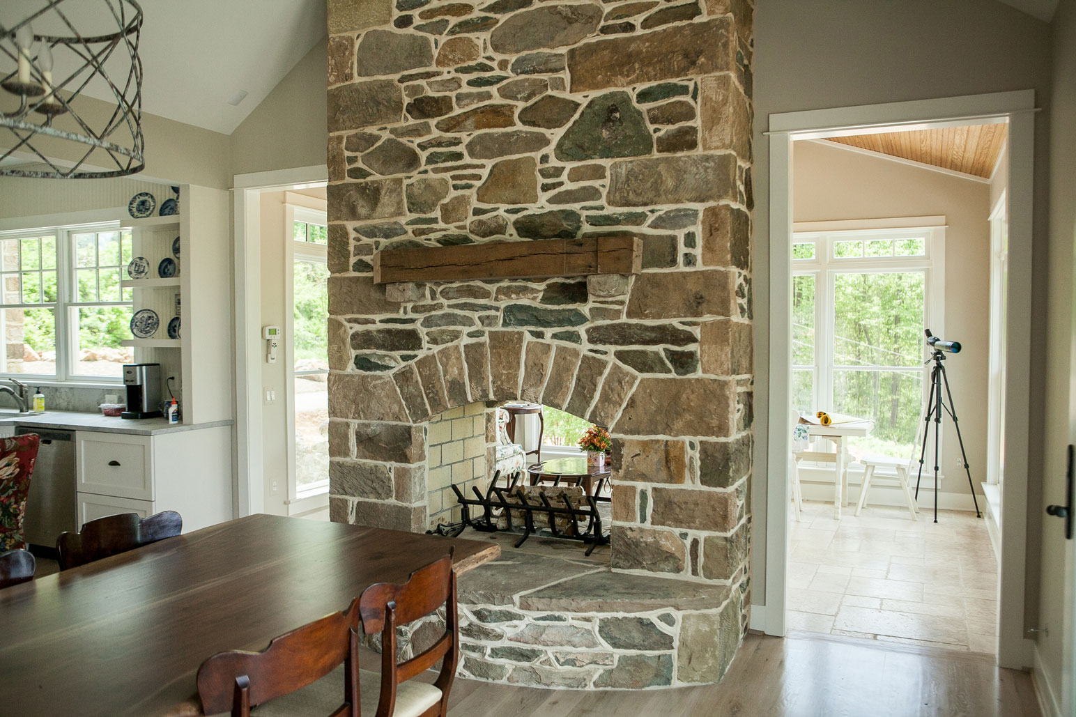 for images stone together cozy corner decorations warm fireplace veneer with surrounds and designs