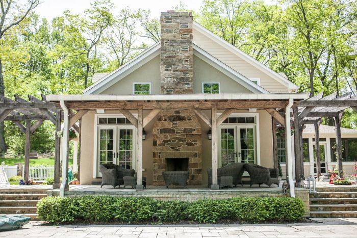 high quality masonry craftsmanship in Loudoun County VA